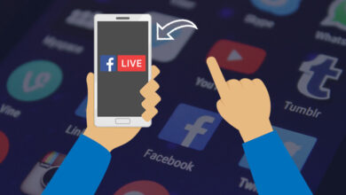 Photo of Facebook live what is it, what is it for and what are the benefits of using it?