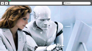 Photo of What are the differences between artificial intelligence and expert systems?