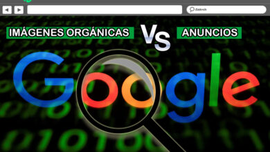 Photo of Organic images on google images what are they and how are they different from ads?