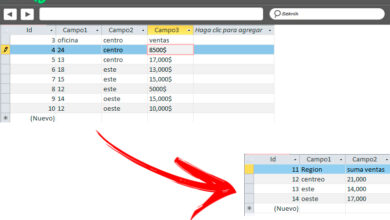 Photo of How to create summary query in an access database from scratch? Step by step guide