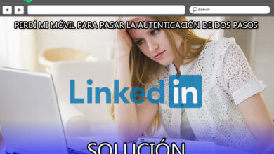 Photo of How to activate two-factor verification on linkedin to improve the security of your profile? Step by step guide