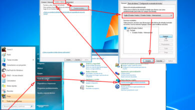 Photo of How to change keyboard language in windows 7 from scratch? Step by step guide