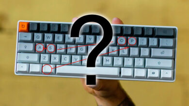 Photo of How to customize keyboard shortcuts on your windows 8 pc? Step by step guide