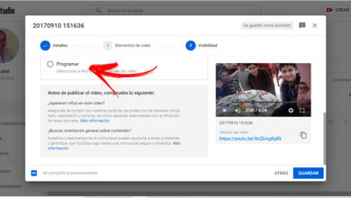 Photo of How to schedule a youtube video to post at a specific time? Step by step guide