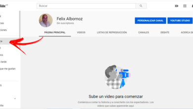 Photo of Youtube library what is it, what is it for and how to access it?