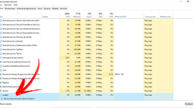 Photo of How to avoid excessive consumption of ram and cpu in windows 7 with with wsappx? Step by step guide