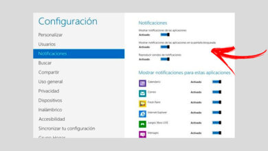 Photo of How to silence notifications from all programs in windows 8 fast and easy? Step by step guide