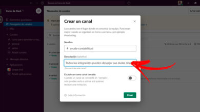 Photo of Slack channels what are they and how to create, customize and manage them correctly?