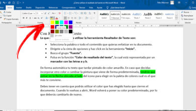 Photo of How to use the highlighted source in microsoft word? Step-by-step guide