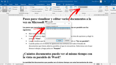 Photo of How to view multiple documents simultaneously in microsoft word? Step by step guide