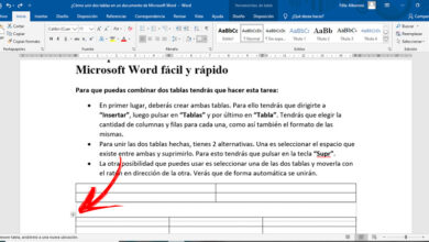 Photo of How to join two tables in a microsoft word document? Step by step guide
