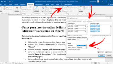 Photo of Table of illustrations in microsoft word what is it, what is it for and how to create one?