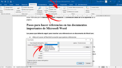 Photo of How to make references in microsoft word correctly? Step-by-step guide