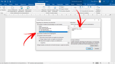 Photo of How to create mail merge labels in microsoft word? Step by step guide
