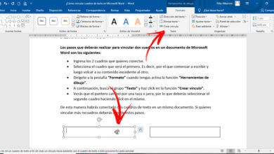 Photo of How to link text boxes in microsoft word? Step by step guide
