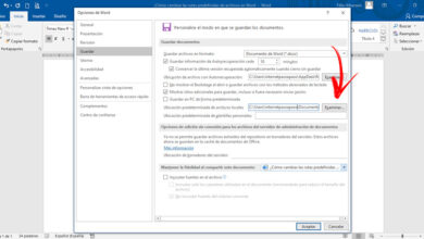 Photo of How to change predefined file paths in microsoft word? Step by step guide