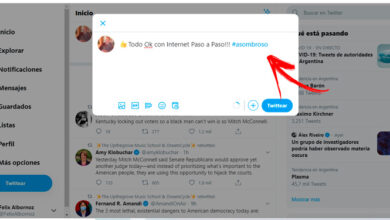 Photo of How to put emoticons or emojis in your twitter publications to make them more interactive? Step-by-step guide
