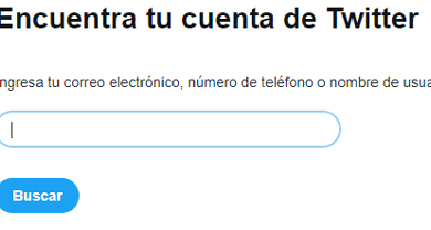 Photo of How to login to twitter in spanish quickly and easily? Step by step guide