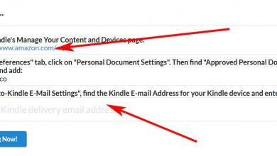Photo of How to send news and articles to read on kindle with pocket to kindle