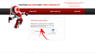 Photo of How to analyze a domain or subdomain to protect vulnerabilities on a website? Step by step guide