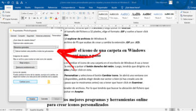 Photo of How to create custom icons for your folders and shortcuts in windows 8? Step by step guide