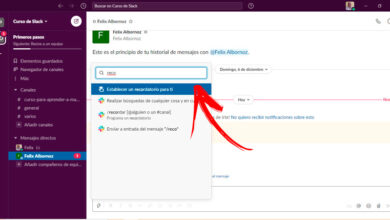 Photo of How and why save your most important messages from slack so they never get deleted? Step by step guide
