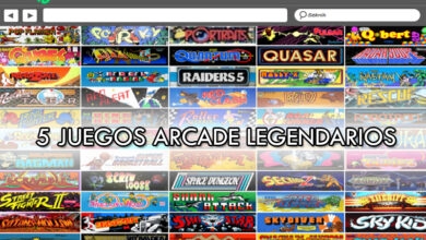 Photo of What are the best arcade console emulators for android? List 2021