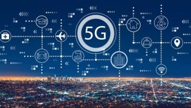 Photo of What are the main differences between 4G and 5G networks?
