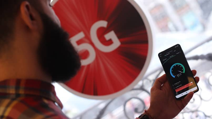 5g mobile networks for android