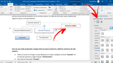 Photo of How to create an org chart in microsoft word like a pro? Step by step guide