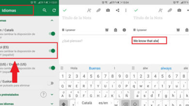 Photo of How to change and set keyboard language on android to use more loguages? Step by step guide