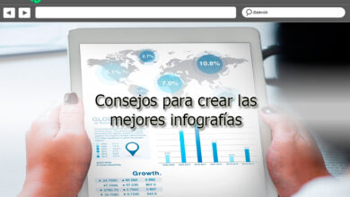 Photo of What are the best web pages to create professional infographics quickly and easily? List 2021