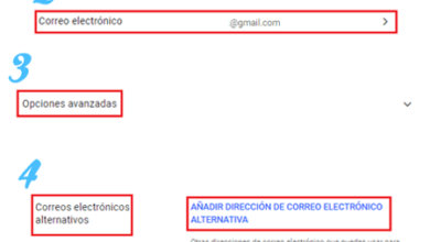 Photo of How to log in to my gmail in spanish quickly and easily? Step by step guide