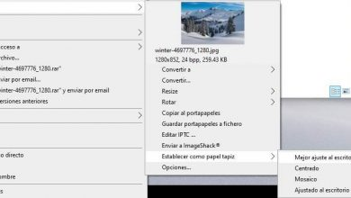 Photo of Xnshell: so you can convert and process photos from the context menu