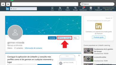 Photo of How to manage your private messages on linkedin in the easiest way? Step by step guide