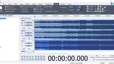 Photo of Record audio and improve the quality of your sound with avs audio editor
