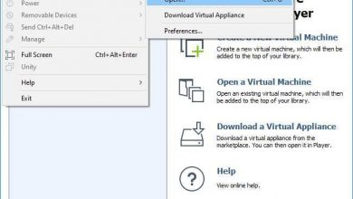 Photo of Clone and turn your windows 10 into a virtual machine