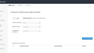 Photo of Extract the audio from your mp4 videos with thesese converters