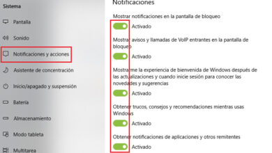 Photo of How to active and deactivate all notifications? Step by step guide