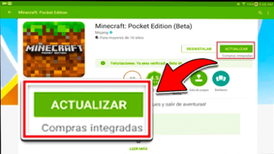 Photo of How to update the minecraft game to the latest version for free? Step by step guide
