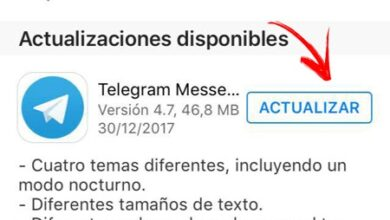 Photo of How to update telegram messenger to the latest version? Step-by-step guide