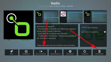 Photo of For safety, keep kodi and its add-ons always up to date
