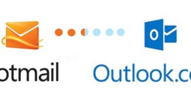 Photo of How to create an email account in hotmail easy and fast? Now outlook