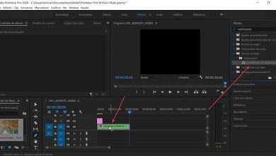 Photo of Control the speed and movements of your videos with adobe premiere