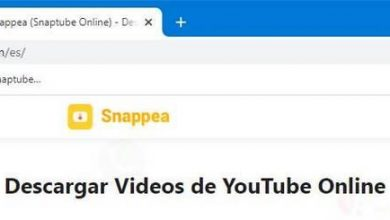 Photo of Download youtube music and videos in mp3 or mp4 with snappea