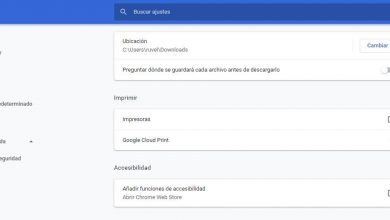 Photo of This is how you can disable automatic downloads from google chrome