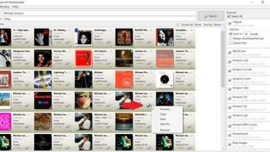 Photo of Search and download album art for your mp3s with album art downloader