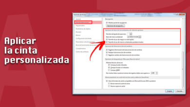 Photo of How to customize the microsoft access ribbon from scratch? Step by step guide