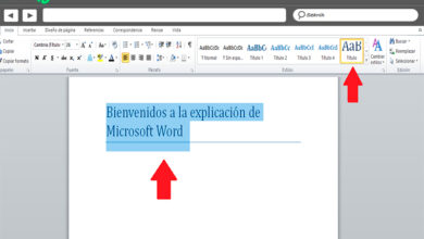 Photo of How to insert titles in microsoft word documents? Step by step guide