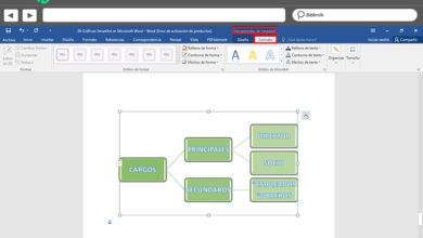 Photo of Smartart graphics in microsoft word what arey, what area, and how to insert?